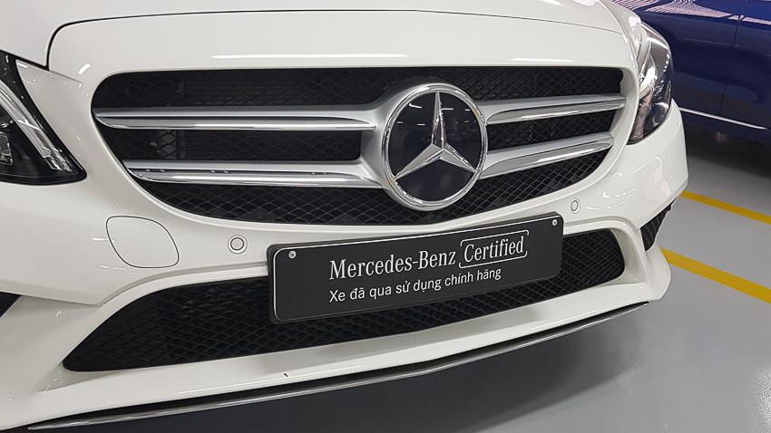 Mercedes-Benz Vietnam Star Bình Dương khai trương showroom - 11