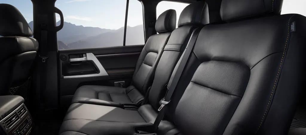 Toyota Việt Nam giới thiệuLand Cruiser 2020 - 1