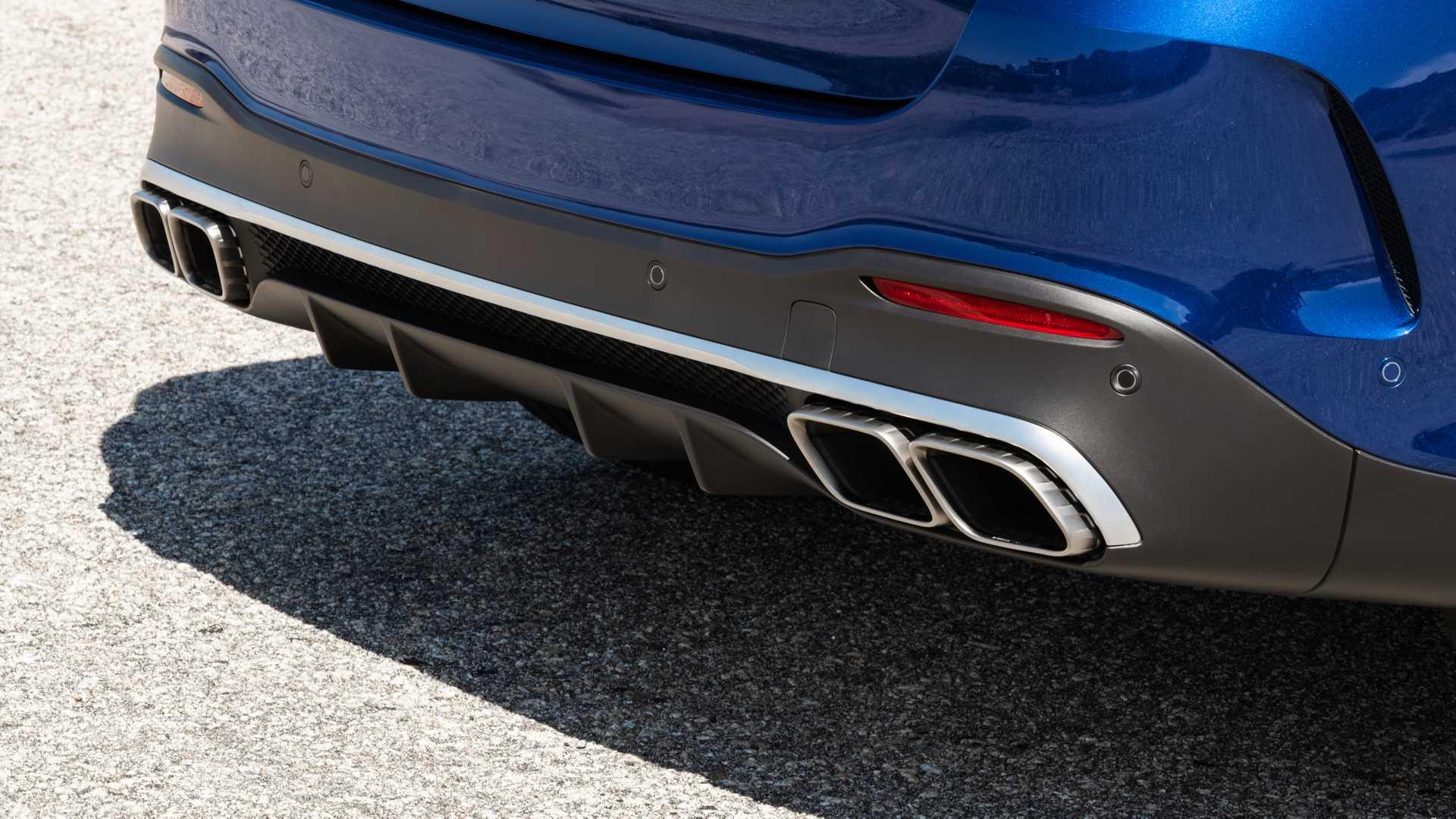 Mercedes-AMG GLS 63 2020 - SUV hiệu suất cao trình làng - 19