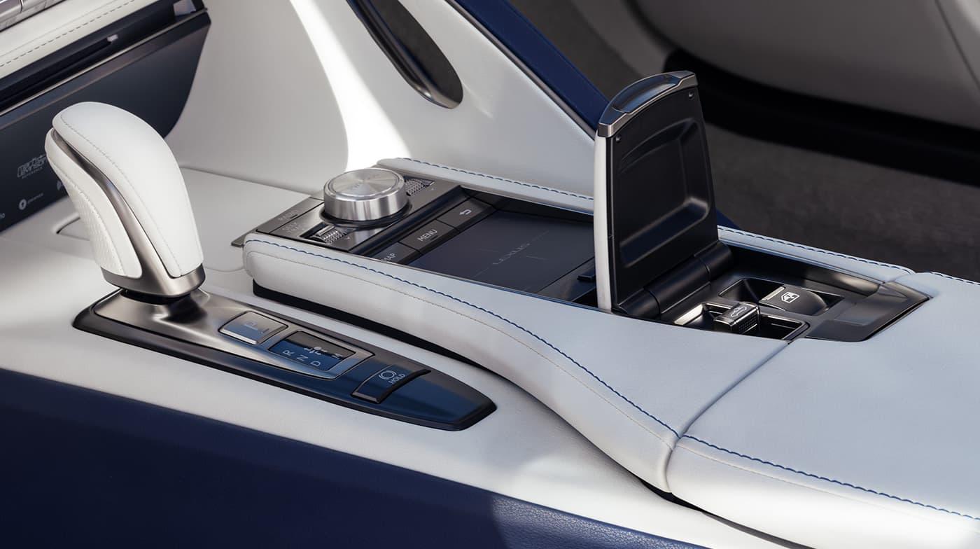 Lexus LC500 mui trần ra mắt tại Triển lãm Ôtô Los Angeles - 13