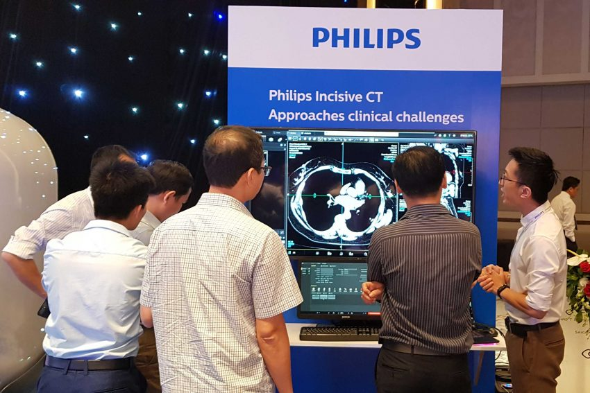 DNP- Philips Incisive CT 3