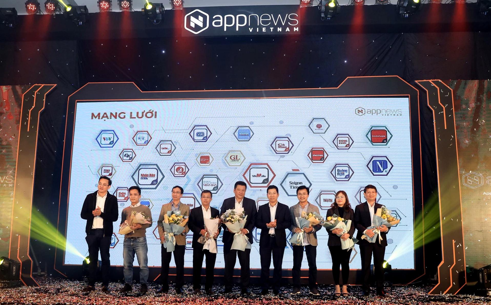 Yeah1 ra mắt Appnews Việt Nam nền tảng tạo ứng dụng cho báo - 3