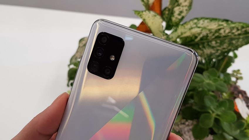 Samsung ra mắt Galaxy A51 đầu tiên trên thế giới, Camera Macro chụp cận cảnh - 30
