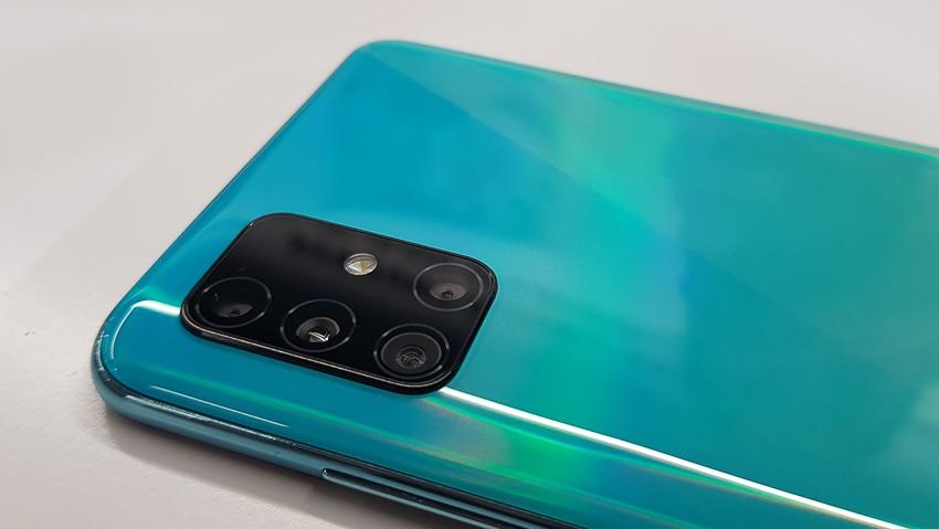 Samsung ra mắt Galaxy A51 đầu tiên trên thế giới, Camera Macro chụp cận cảnh -37