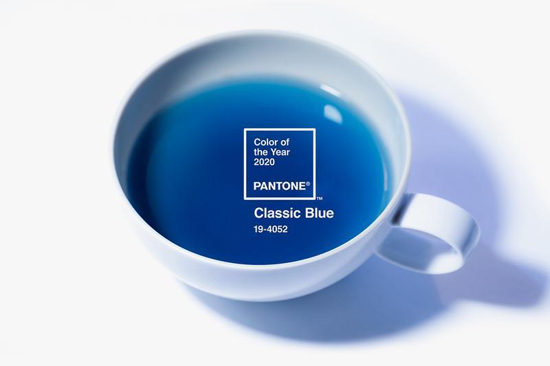 Classic blue - Màu xanh cổ điển không chỉ là màu của năm 2020 - 22