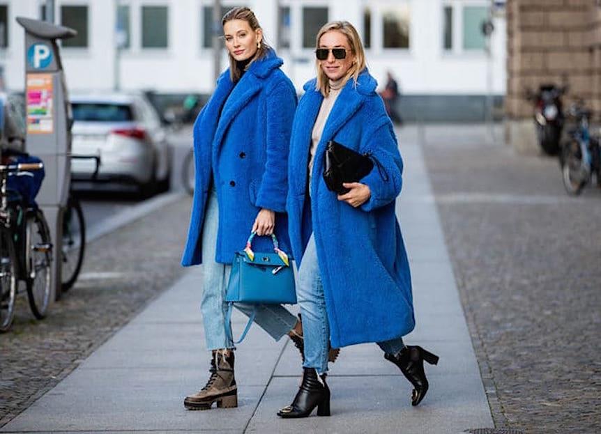 Classic blue - Màu xanh cổ điển không chỉ là màu của năm 2020 - 12