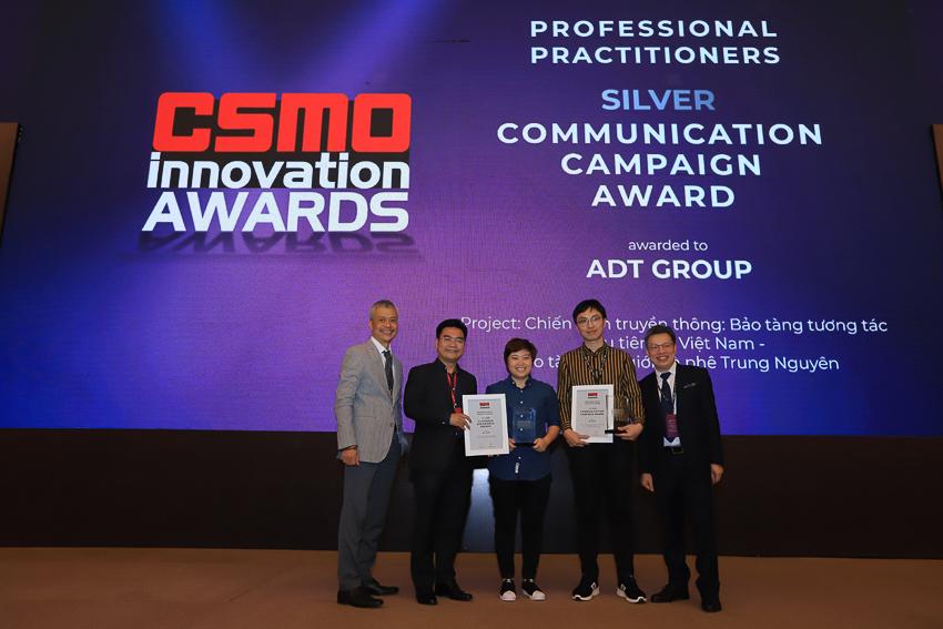 CSMO Innovation Awards: 17 chiến dịch xuất sắc được vinh danh - 1
