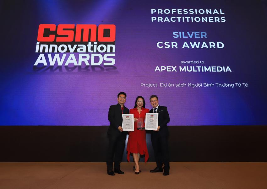 CSMO Innovation Awards: 17 chiến dịch xuất sắc được vinh danh - 11