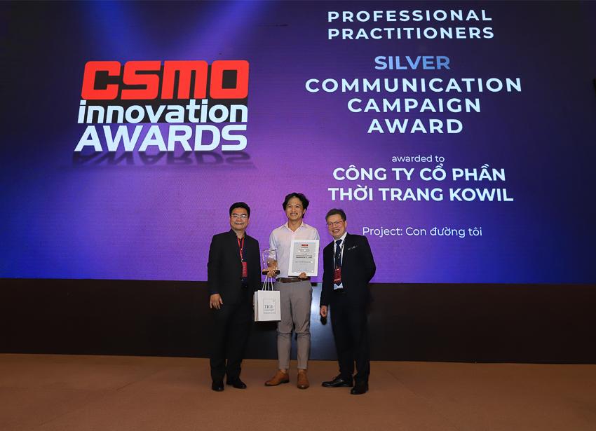 CSMO Innovation Awards: 17 chiến dịch xuất sắc được vinh danh - 2