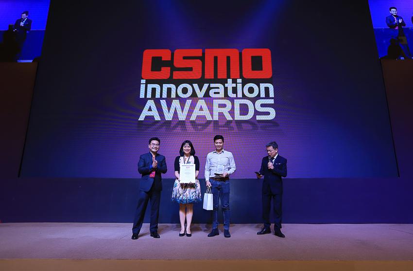 CSMO Innovation Awards: 17 chiến dịch xuất sắc được vinh danh - 4