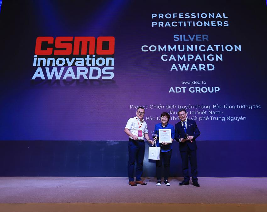 CSMO Innovation Awards: 17 chiến dịch xuất sắc được vinh danh - 6