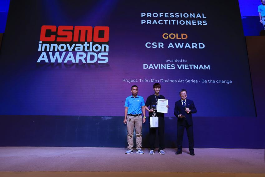 CSMO Innovation Awards: 17 chiến dịch xuất sắc được vinh danh - 7