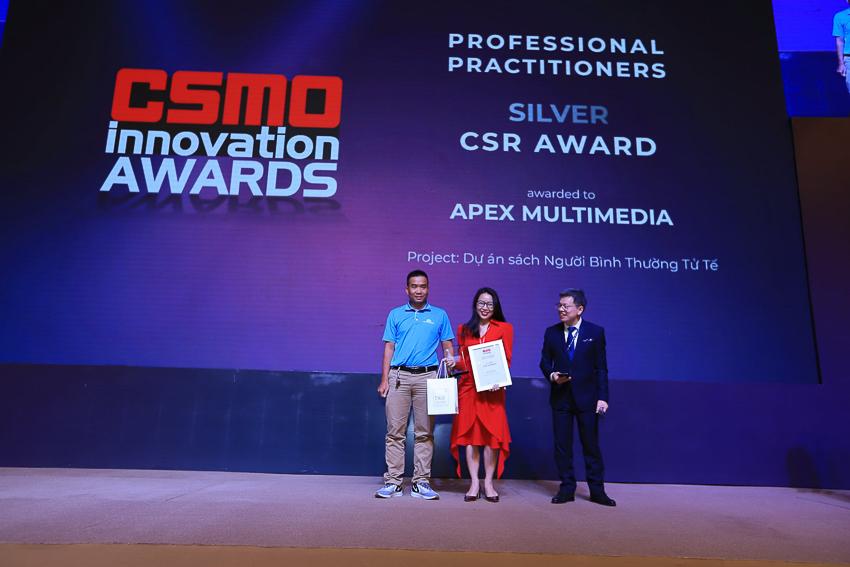 CSMO Innovation Awards: 17 chiến dịch xuất sắc được vinh danh - 8