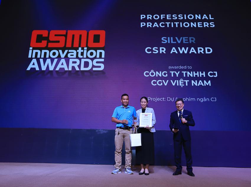 CSMO Innovation Awards: 17 chiến dịch xuất sắc được vinh danh - 9