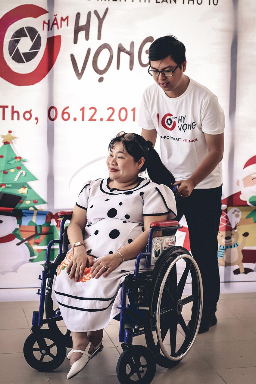 Canon tiếp tục 10 năm đồng hành cùng Help Portrait Việt Nam - 3