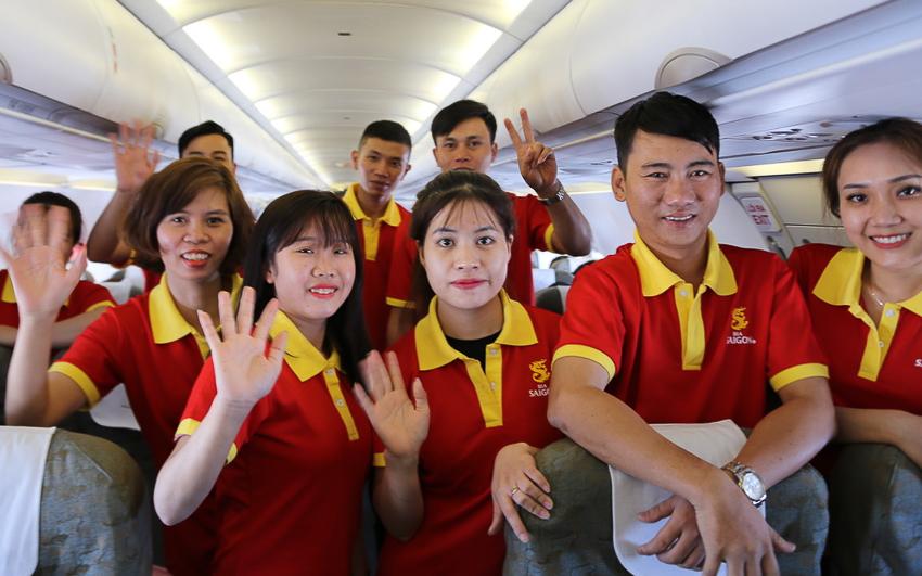 SABECO tặng 1.000 vé máy bay và 1.000 vé xe khách cho người lao động về nhà ăn tết - 6