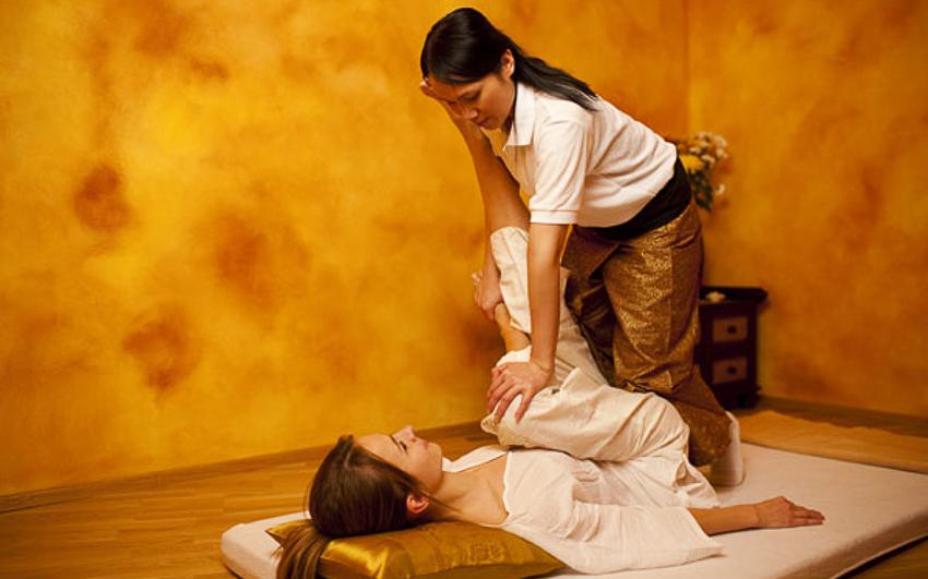 UNESCO xem xét xếp massage Thái vào danh sách di sản - 1