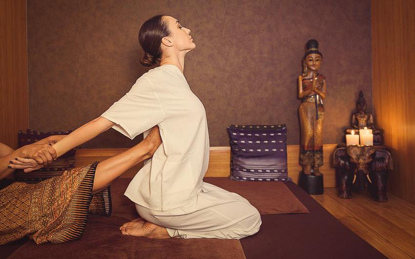 UNESCO xem xét xếp massage Thái vào danh sách di sản 10