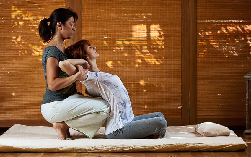 UNESCO xem xét xếp massage Thái vào danh sách di sản 11