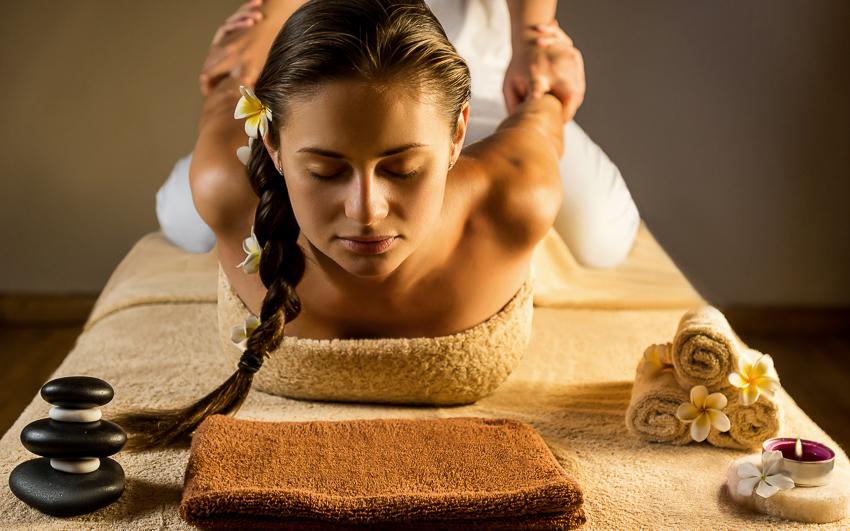 UNESCO xem xét xếp massage Thái vào danh sách di sản 2