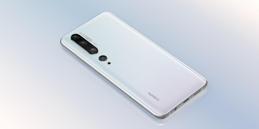 Xiaomi mang điện thoại cao cấp mới nhất Mi Note 10 đến Việt Nam - 7