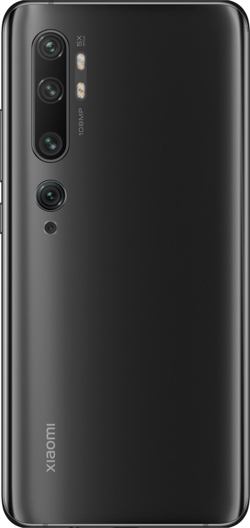 Xiaomi mang điện thoại cao cấp mới nhất Mi Note 10 đến Việt Nam - 8