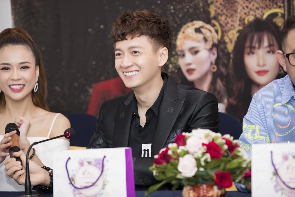 Ngô Kiến Huy làm Special show Truyền Thái Y - 5