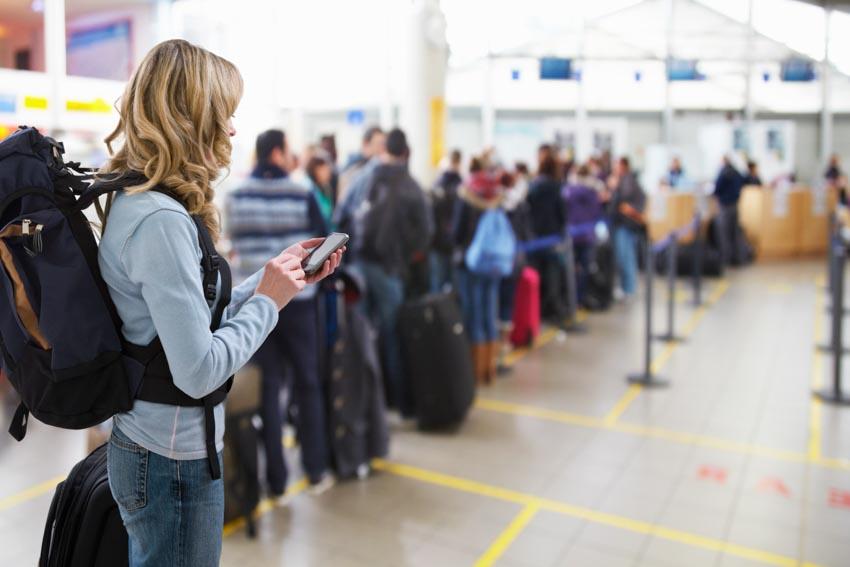 10 sai sót của người đi máy bay lần đầu thường mắc phải - 1