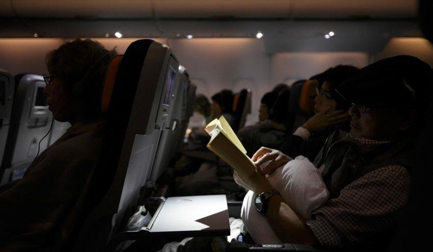 10 sai sót của người đi máy bay lần đầu thường mắc phải - 3