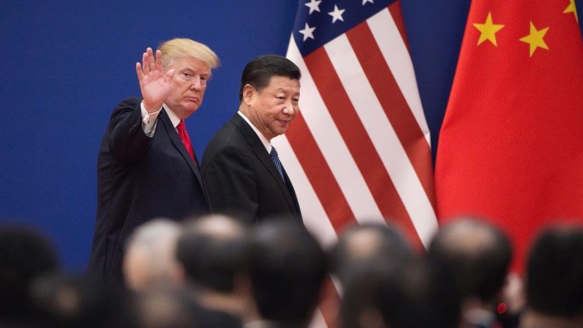 10 sự kiện nổi bật của kinh tế thế giới năm 2019 -1