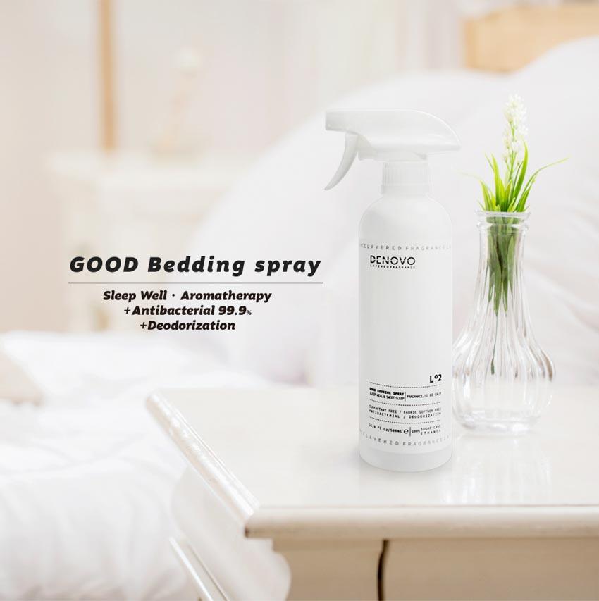 3 dòng sản phẩm nước xịt thơm vải từ Hàn Quốc ra mắt thị trường Việt Nam - 2