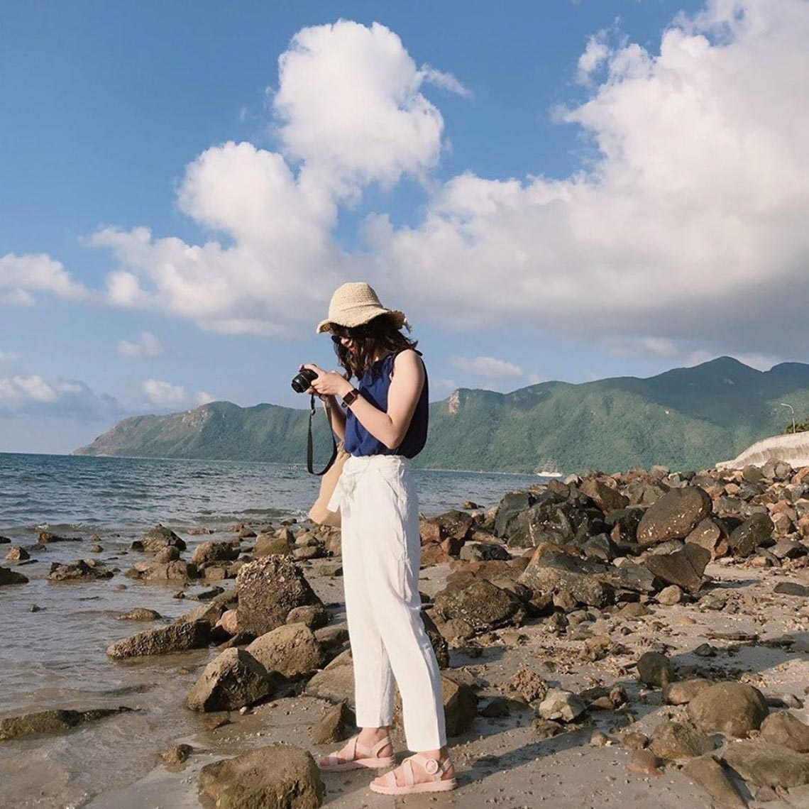 4 bãi biển Việt Nam thu hút khách nước ngoài năm 2019-11