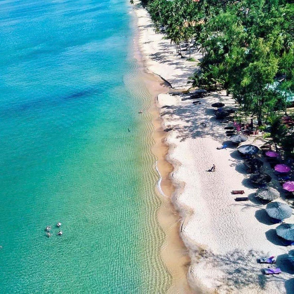 4 bãi biển Việt Nam thu hút khách nước ngoài năm 2019-13