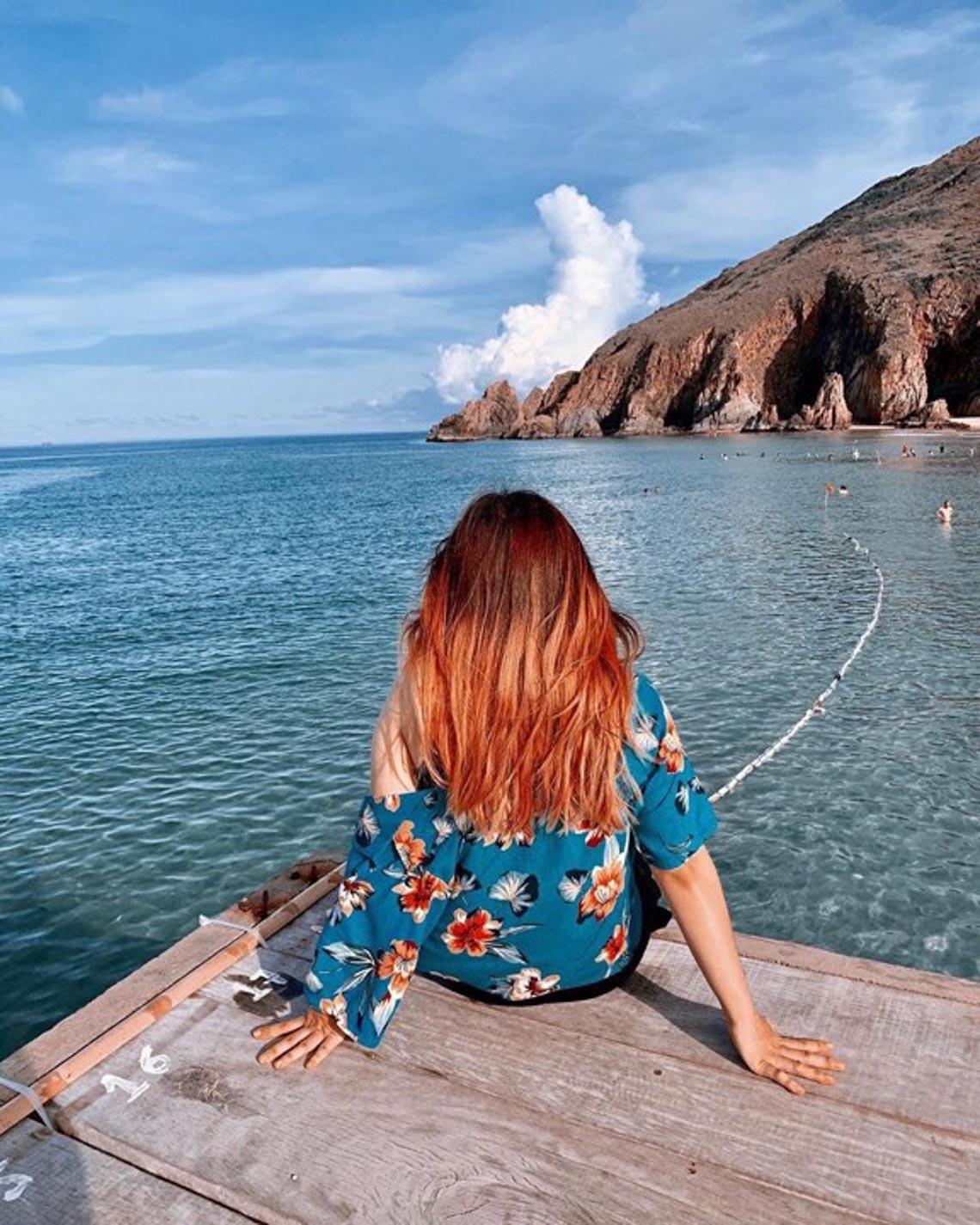 4 bãi biển Việt Nam thu hút khách nước ngoài năm 2019-2