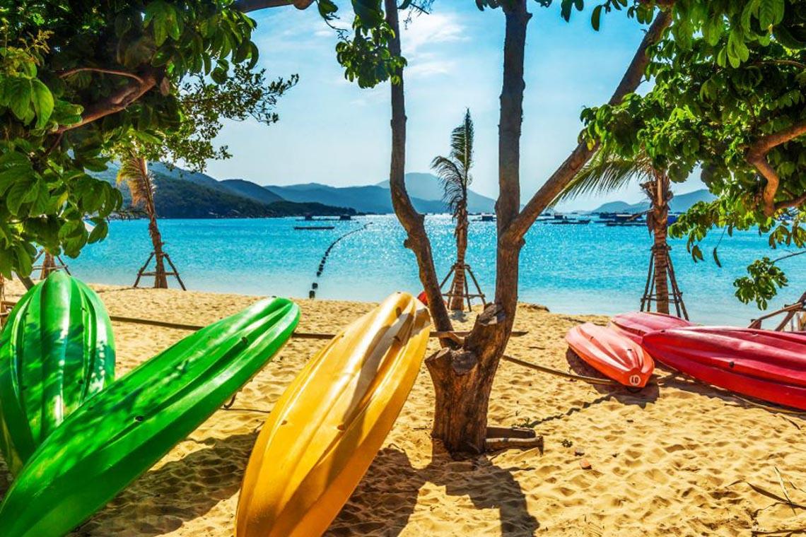 4 bãi biển Việt Nam thu hút khách nước ngoài năm 2019-5