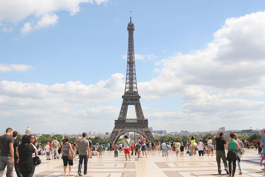 6 điều mà bạn nên tránh khi đi du lịch Pháp - 2