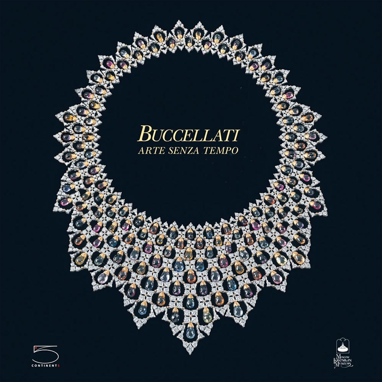 Buccellati - Chạm trổ nên lịch sử và nghệ thuật - 4