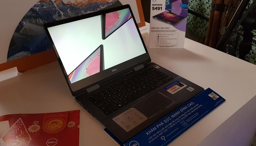 Dell trình làng XPS 13 2019 series và loạt laptop trang bị Intel Core 10 tại Việt Nam - 11