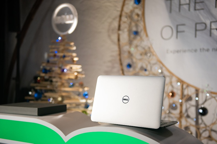 Dell trình làng XPS 13 2019 series và loạt laptop trang bị Intel Core 10 tại Việt Nam - 2