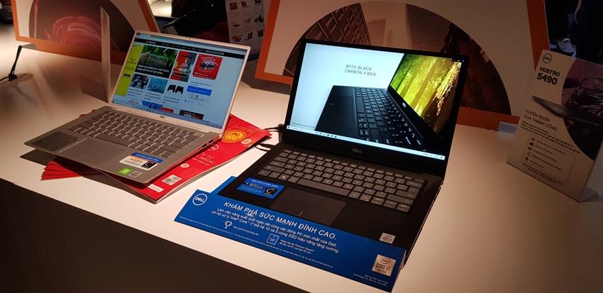Dell trình làng XPS 13 2019 series và loạt laptop trang bị Intel Core 10 tại Việt Nam - 8