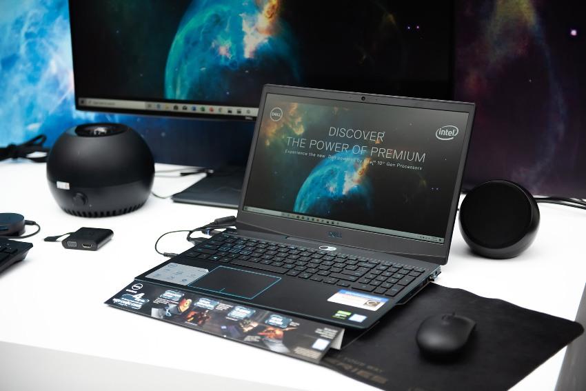 Dell trình làng XPS 13 2019 series và loạt laptop trang bị Intel Core 10 tại Việt Nam