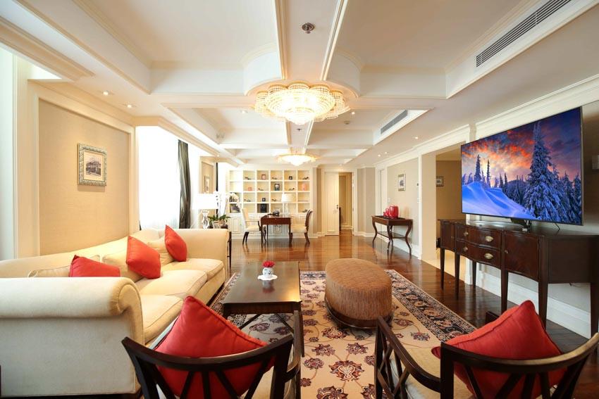 LG giới thiệu TV NanoCell 8K giá 199 triệu đồng tại Việt Nam -2
