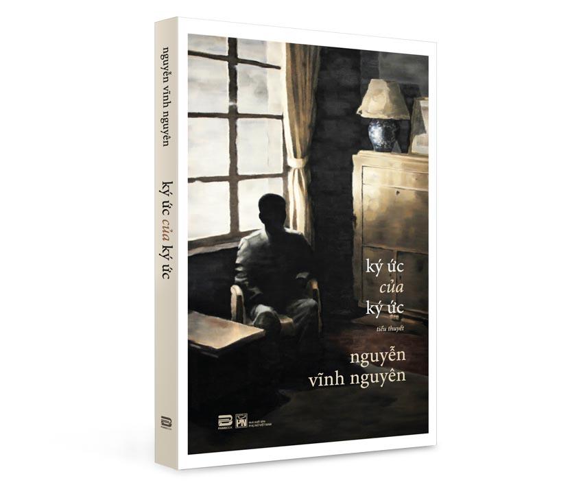Nguyễn Vĩnh Nguyên ra mắt tiểu thuyết 'Ký ức của ký ức' - 2