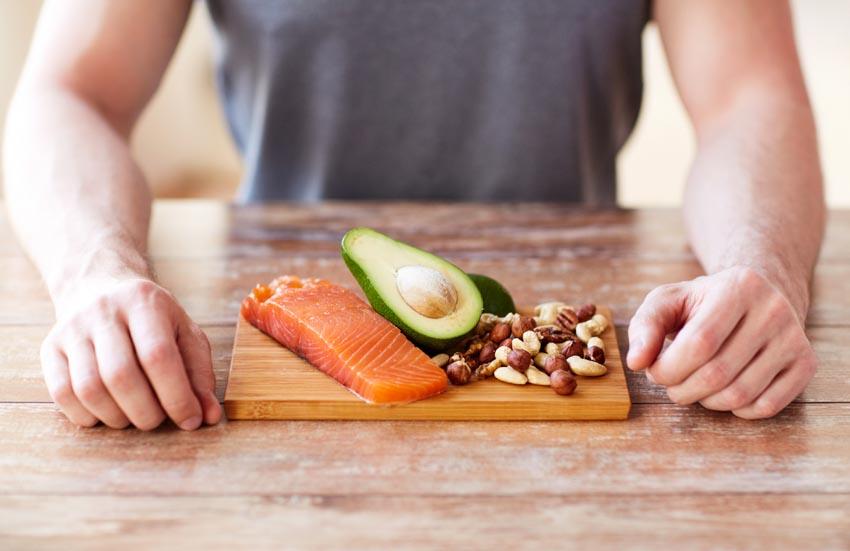 Top 10 khoáng chất và vitamin cần thiết cho nam giới - 4