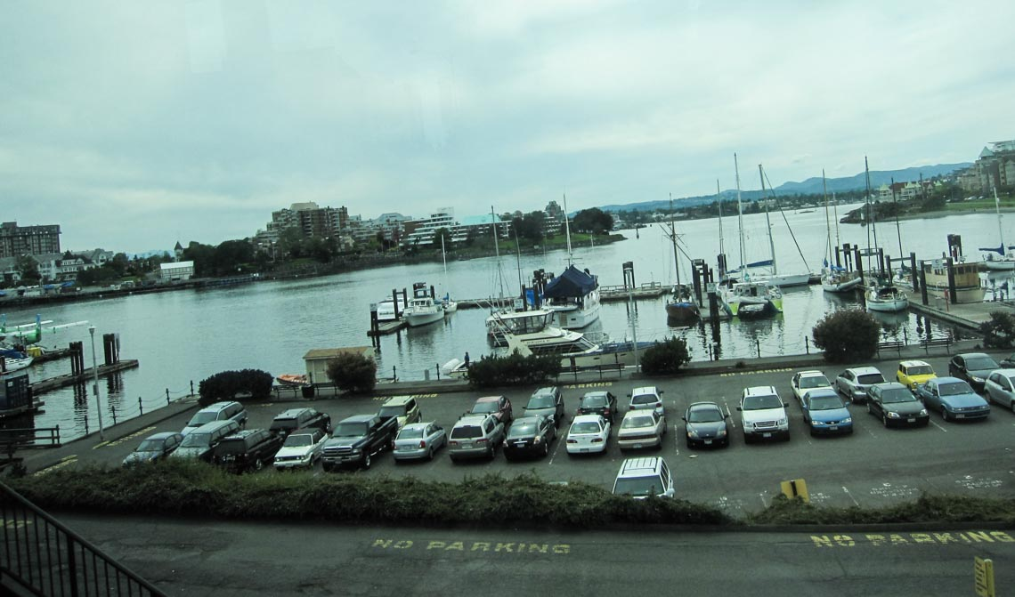 Victoria - Vẻ lộng lẫy của hòn đảo mang tên nữ hoàng - 5