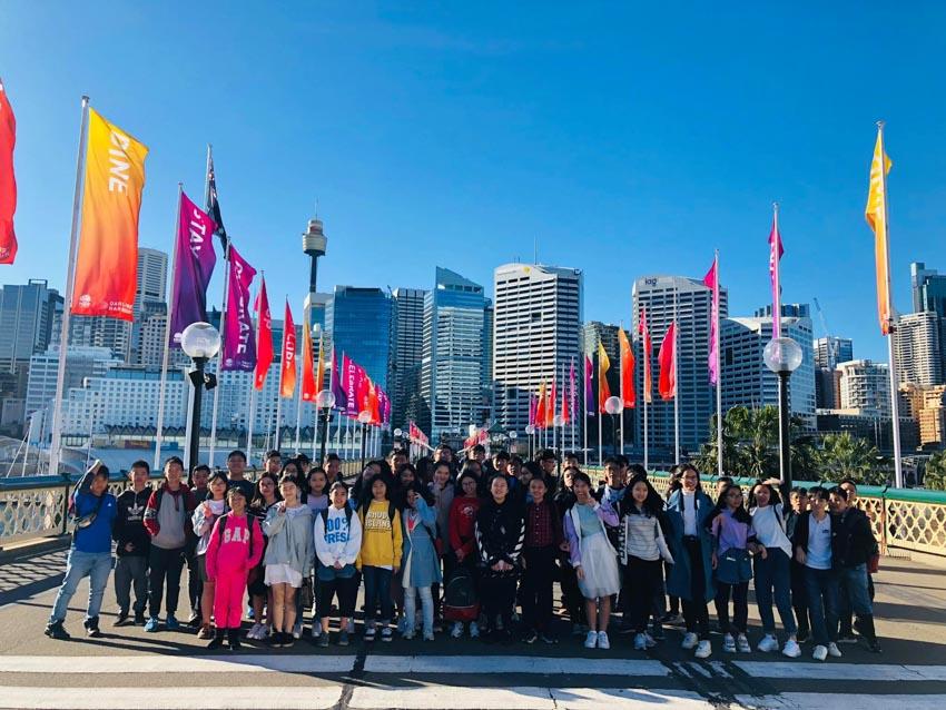 World Education tư vấn Du học hè 2020 - 2