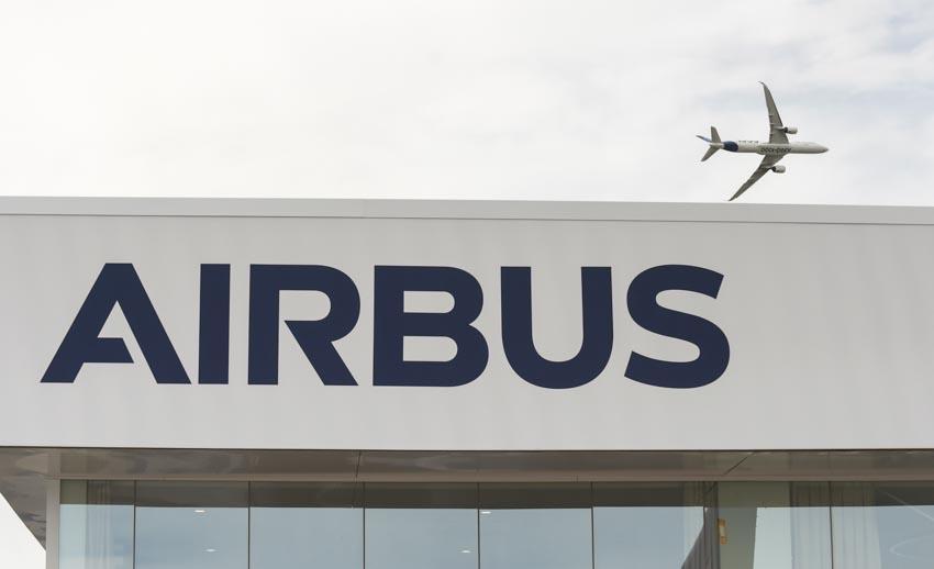 Airbus sa thải 16 nhân viên tình nghi làm gián điệp cho quân đội Đức -1