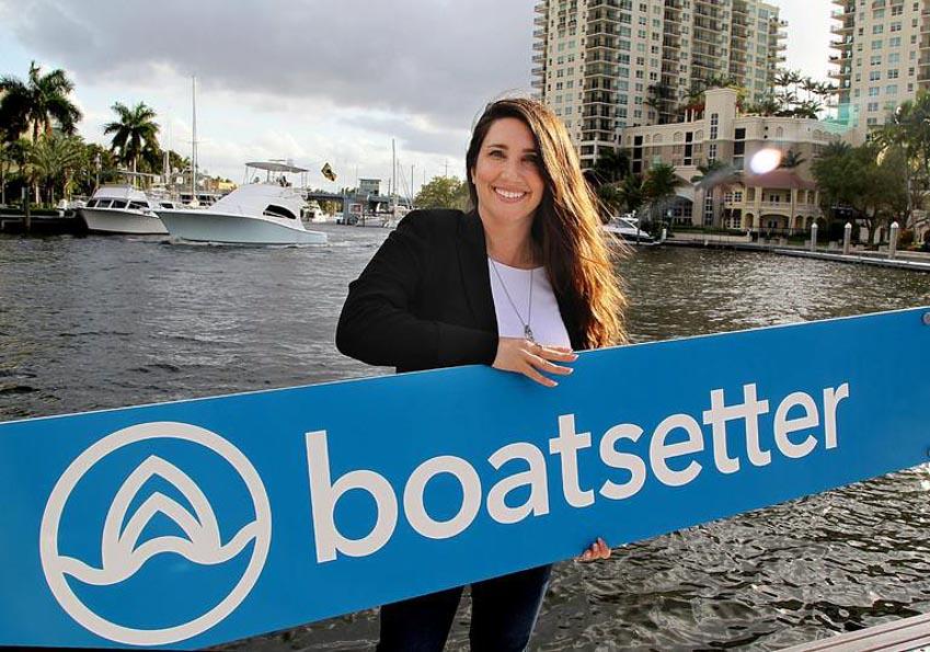 """Bỏ việc để khởi nghiệp, nữ doanh nhân xây dựng """"Uber du thuyền"""" lớn nhất tại Mỹ-7"""