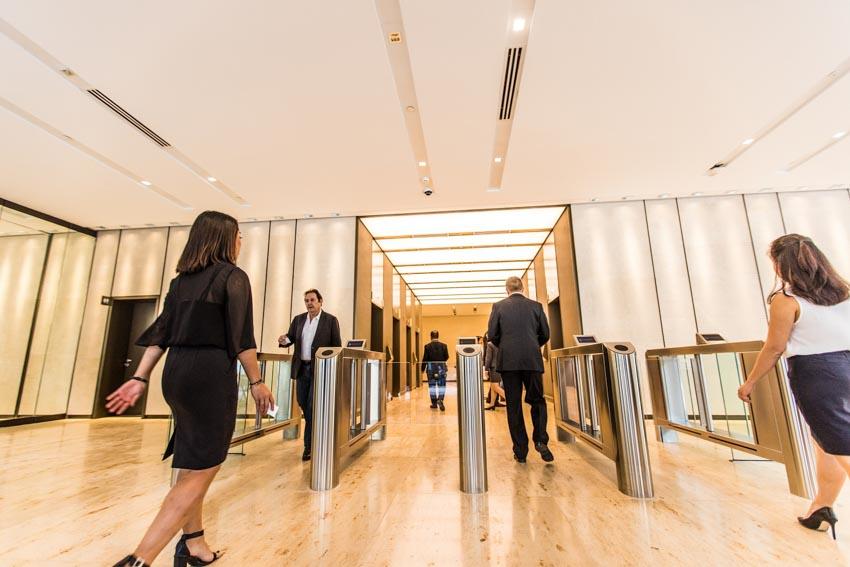 Bosch cung cấp giải pháp hệ thống an ninh cho Tòa nhà Ngôi nhà Đức tại TP.HCM -3