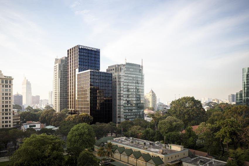 Bosch cung cấp giải pháp hệ thống an ninh cho Tòa nhà Ngôi nhà Đức tại TP.HCM -4